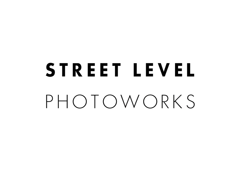 Street Level Photoworks, Glasgow