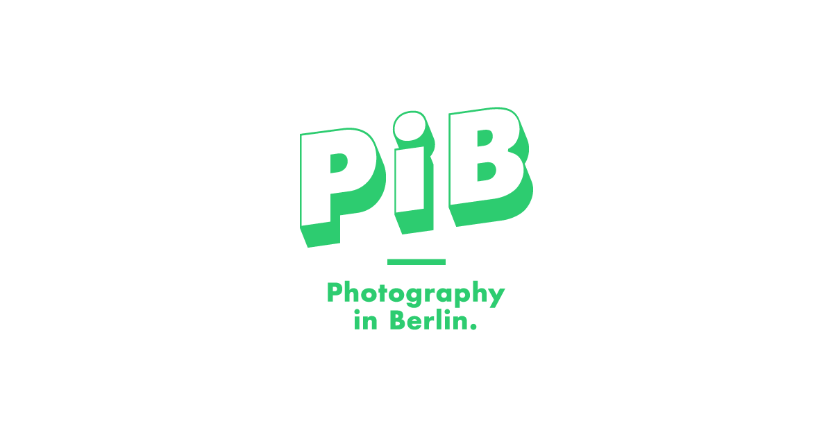 PiB – Photography In Berlin