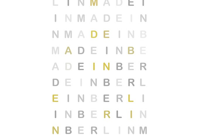 Exp12 | Made In Berlin
