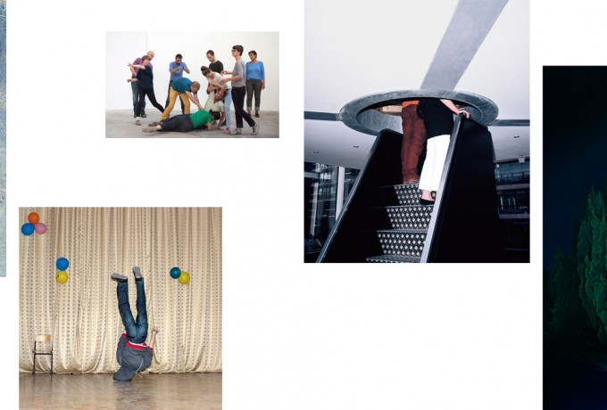 Aff Galerie | Keep Your Eyes Peeled I