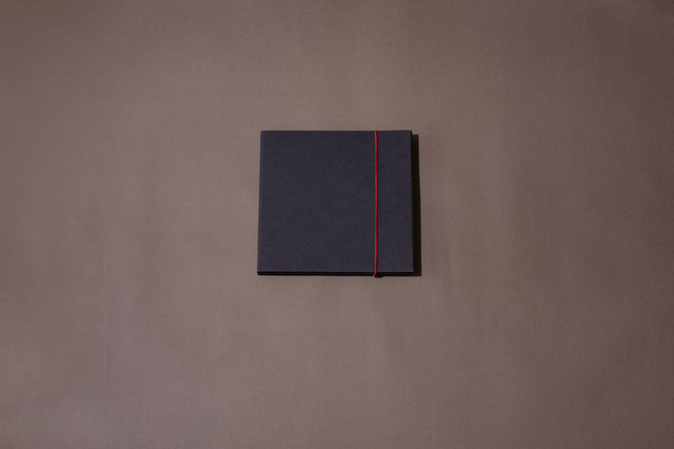Museum Of Your Memory © Ulrike Schmitz, Limited Edition Photobook