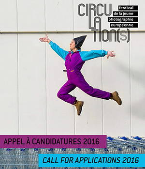 Call For Entries: Festival Circulation(s) 2016