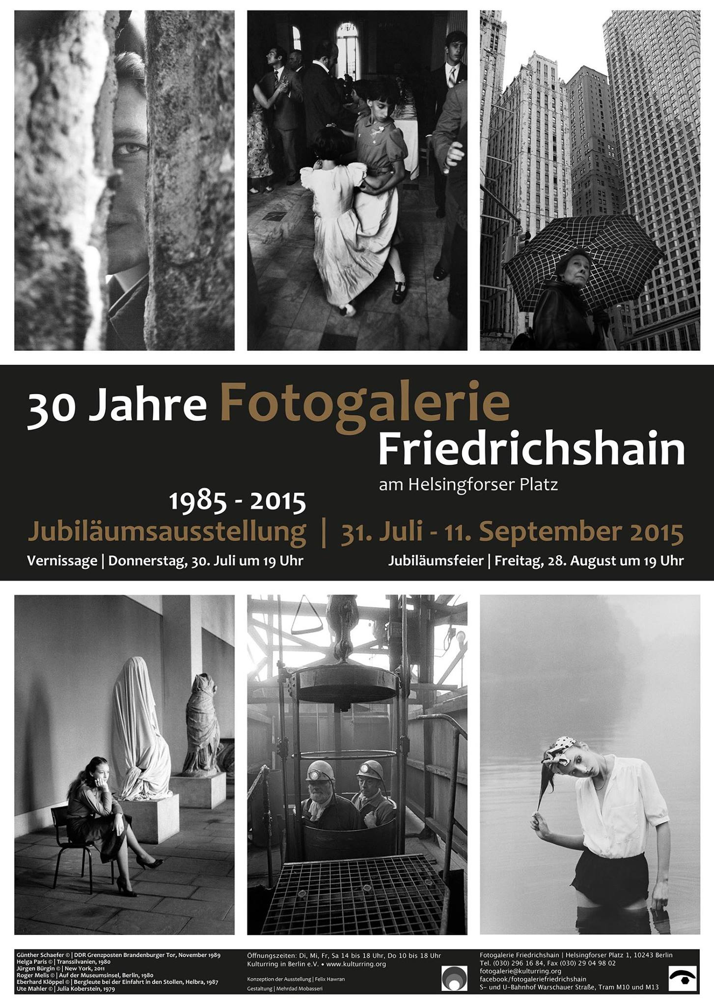 © Fotogalerie Friedrichshain / Respective Artists