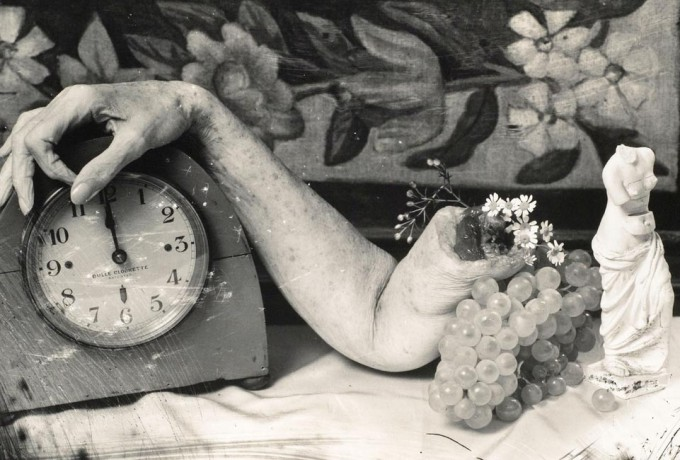 Galerie Hiltawsky | Joel-Peter Witkin – The World Is Not Enough