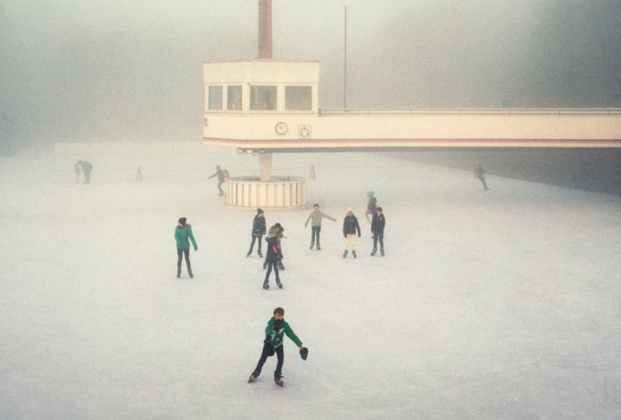 Exp12 | »5 JAHRE« (5 Year Anniversary Exhibition)
