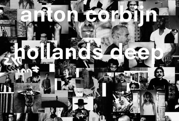 C/O Berlin | Anton Corbijn: Book Signing – Hollands Deep & 1-2-3-4