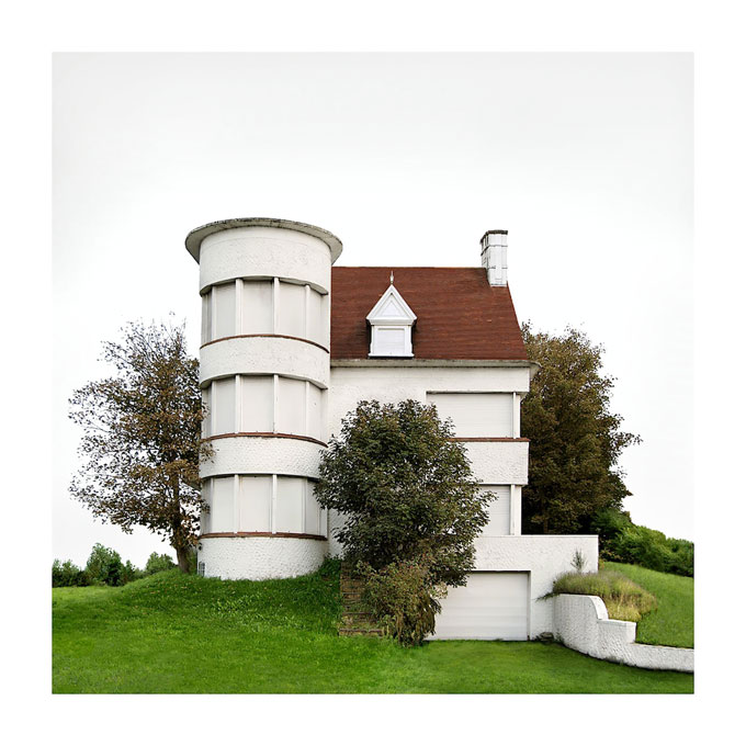 © Filip Dujardin: »Untitled 13«, 2009, From The Series »Fictions«, Archival Inkjet Print On Pearlpaper, 10 + 1 AP, 110 X110 Cm