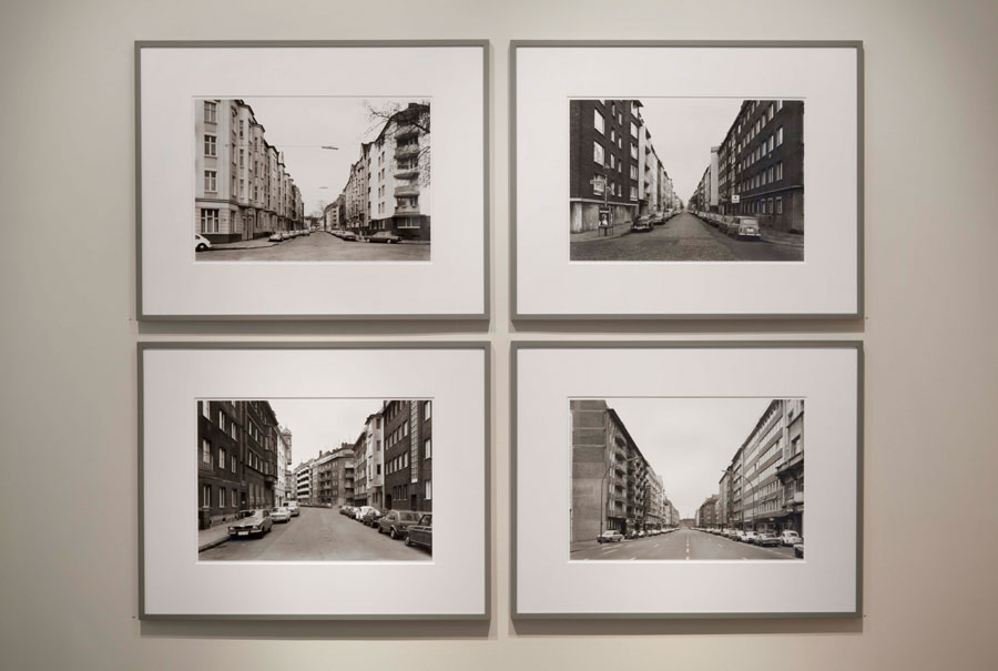© 2016 Thomas Struth / Courtesy Galerie Max Hetzler Berlin/Paris
