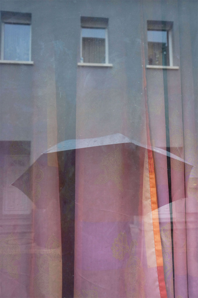 I Wonder 2015 © Jessica Backhaus