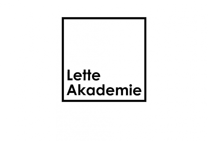 Lette-Akademie Berlin | Photography Workshops In Summer 2018
