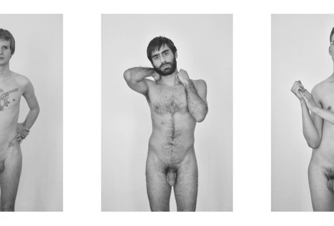 Kehrer Galerie | Ashkan Sahihi »Beautiful Berlin Boys«