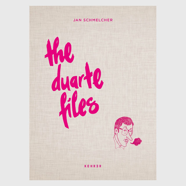 Jan Schmelcher: »The Duarte Files«