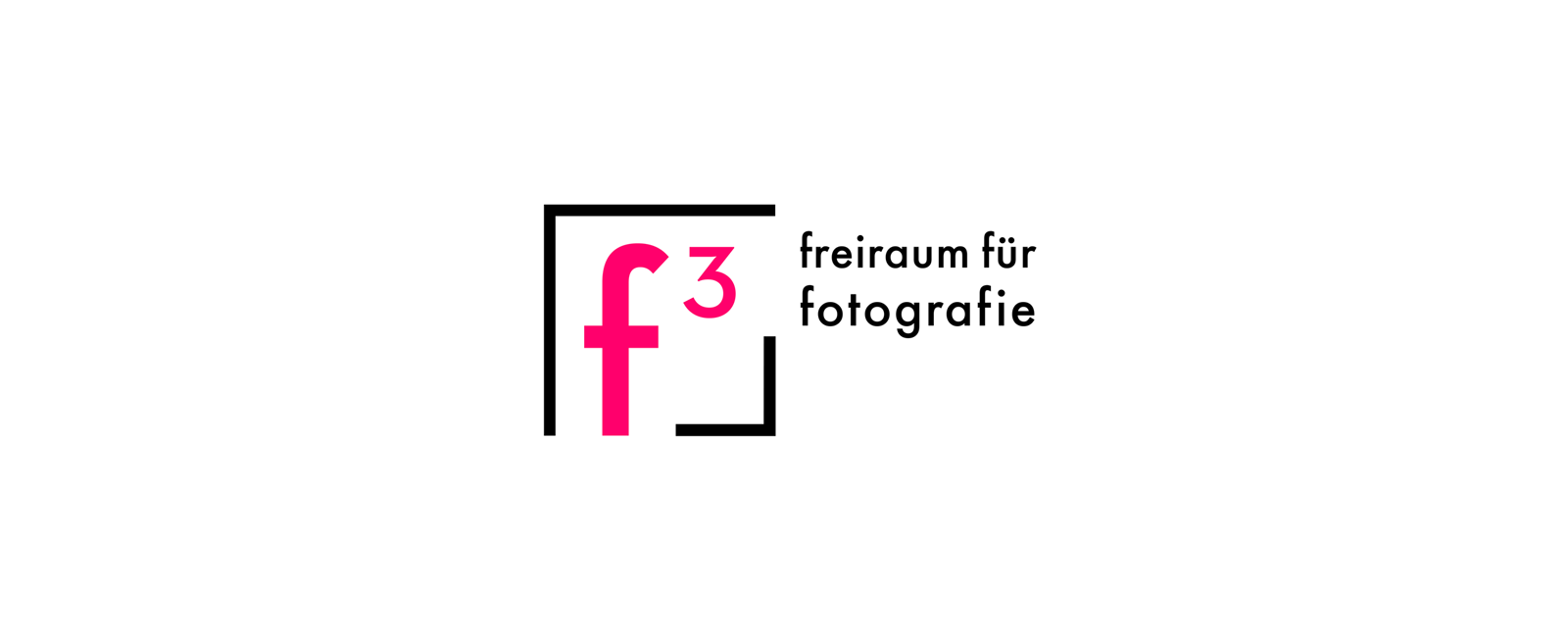 Media Partnership With »f³ – Freiraum Für Fotografie« By GfHF