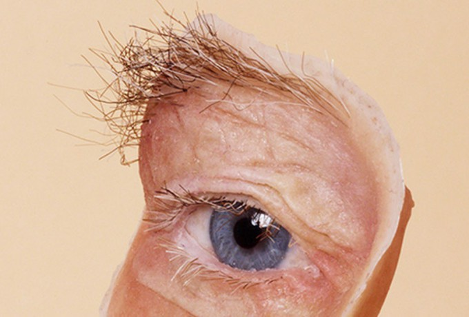 Aff Galerie | »Keep Your Eyes Peeled III«