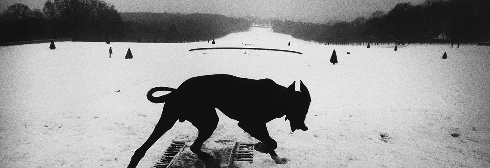 France, 1987 (detail) © Josef Koudelka / Magnum Photos