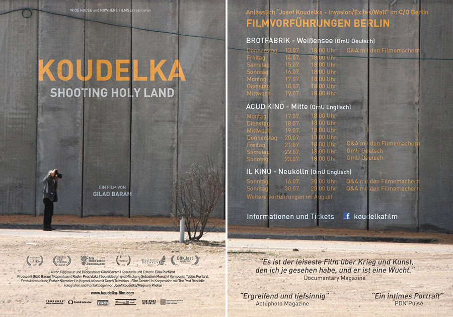 Koudelka_shootingholyland_screenings_berlin