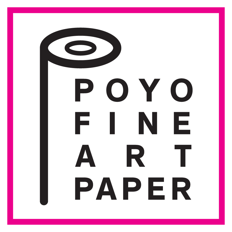 POYO – Custom Fine Art Paper By D'mage Berlin | POYO – Print On Your Own