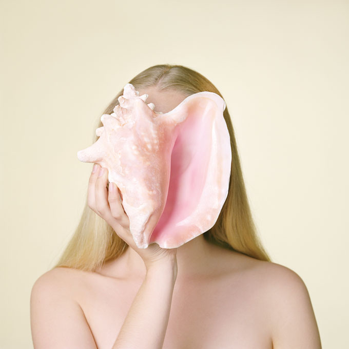 © Petrina Hicks, Venus, 2013, From The Series The Shadows, Pigment Print, 120 X 120 Cm, Edition Of 4 + 1AP, Courtesy Of The Artist And Michael Reid Gallery