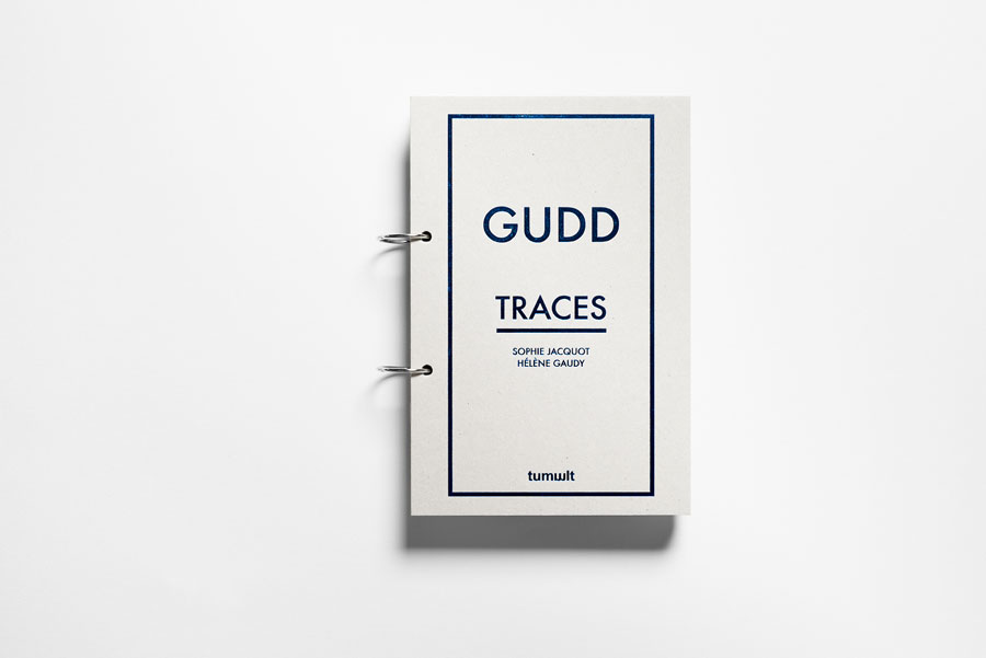 Traces © Lena Gudd / Tumuult, Self-published