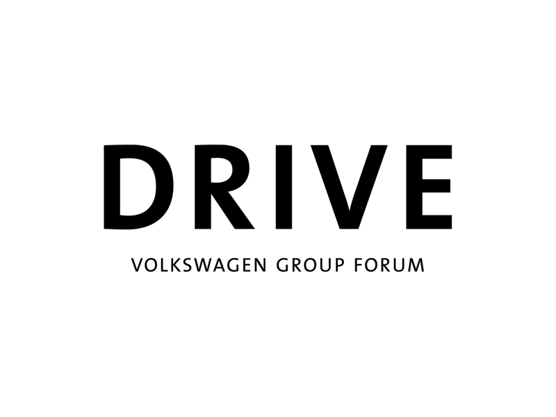 DRIVE. Volkswagen Group Forum