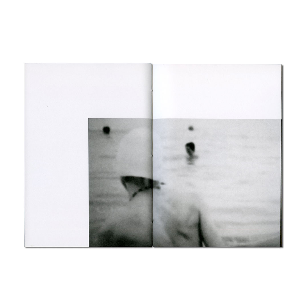 Écume © Annabel Werbrouck, Self-published