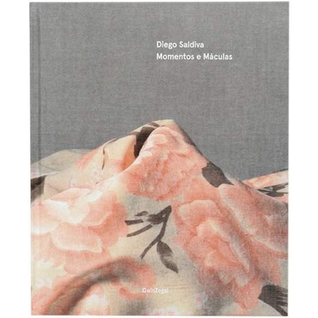 Momentos E Máculas (Bad Spots In Our Best Times) © Diego Saldiva, Editions GwinZegal, 2013