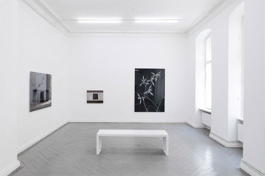 EIGEN + ART Lab | Thilo Westermann. Installation View; Photo: Eike Walkenhorst, Courtesy Thilo Westermann & EIGEN + ART Lab.