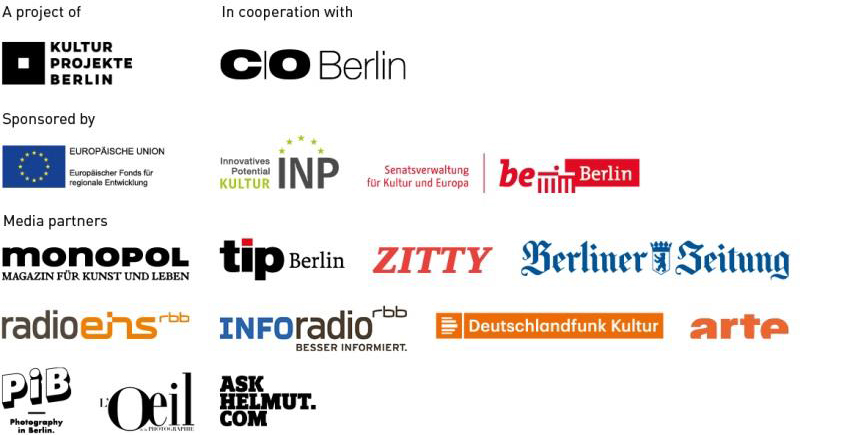 EMOP Berlin 2018 | Organizers, Sponsors, Media Partners