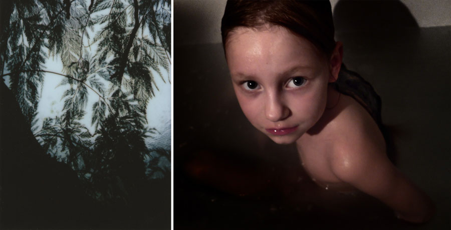 Left: © Laurie-Anne Romagne. Right: © Anne Lapanouse