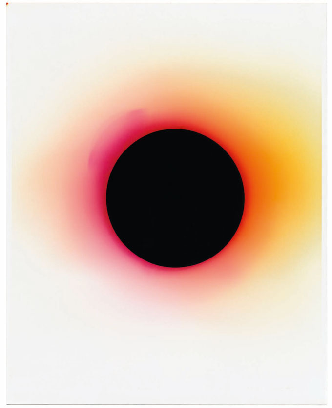 Nicolai Howalt, Wavelength, From The Series: Light Break, 2014–2017 . Courtesy The Artist And Martin Asbæk Gallery, Copenhagen
