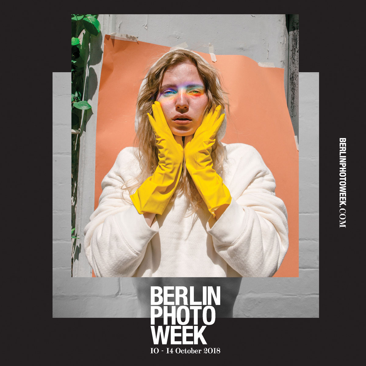 EyeEm | Berlin Photo Week 2018