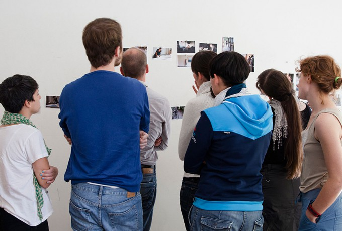 Ostkreuzschule Für Fotografie | Application Deadlines »Image Editing | Weekend Seminars (Spring 2019)«
