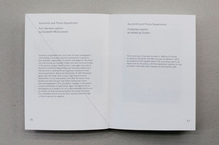 NGbK | Book Launch: Edition Camera Austria — Alice Maude-Roxby & Stefanie Seibold »Changing New York / Censored Realities«