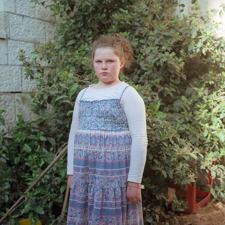 "© Stefanie Schnuerch, From The Series ""HALLEL"""