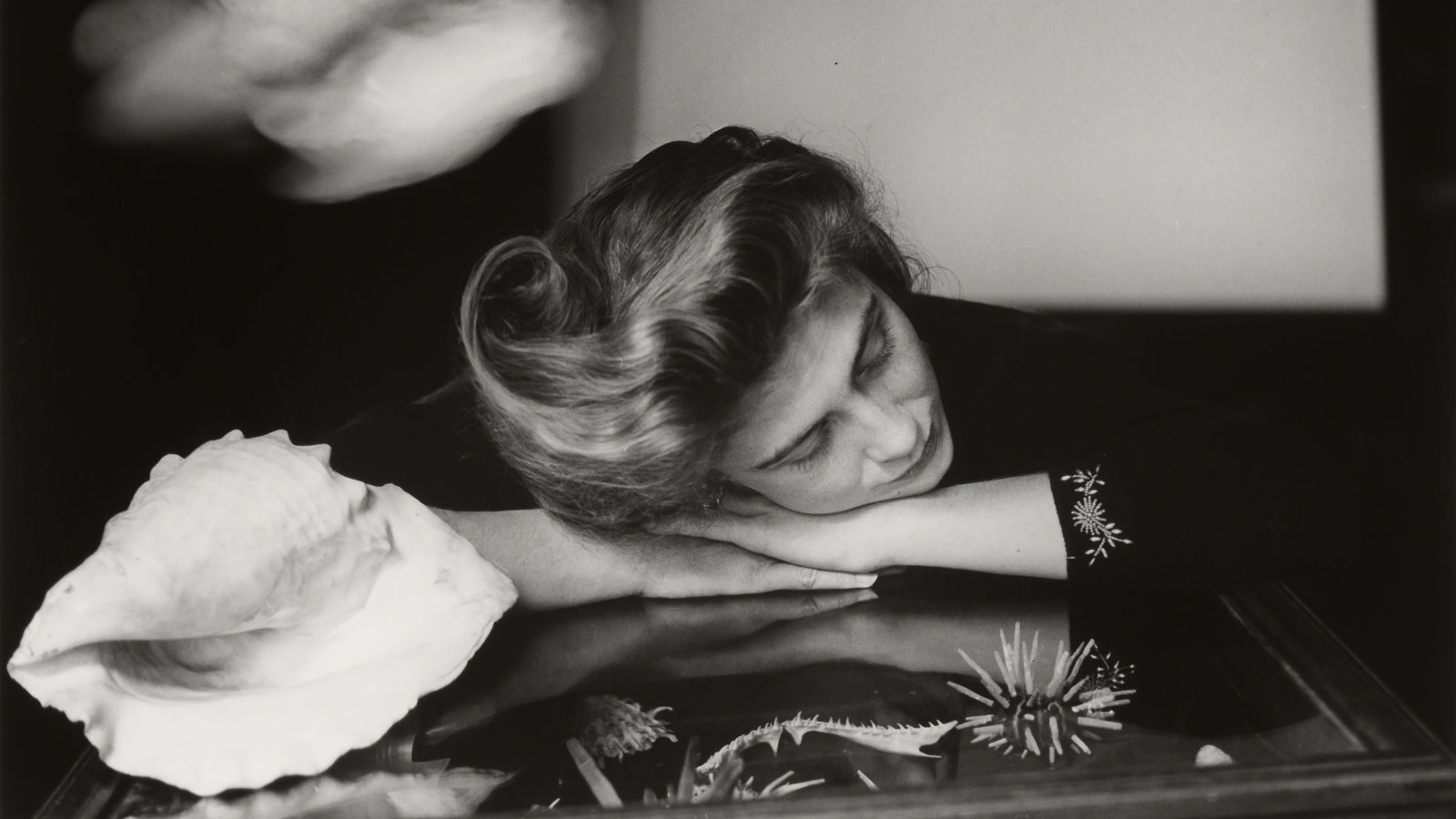 C/O Berlin | Francesca Woodman »On Being An Angel«