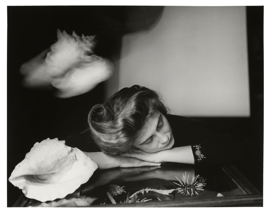 Untitled, New York, 1979-1980 © Francesca Woodman / Estate Of Francesca Woodman / Charles Woodman / Artists Rights Society (ARS), New York / VG Bild-Kunst, Bonn 2020