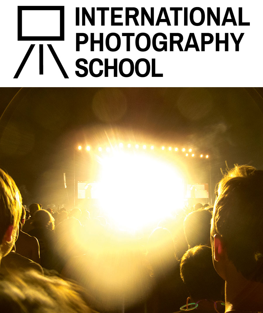 INTERNATIONAL PHOTOGRAPHY SCHOOL Berlin. Photo © Rodrigo Alcocer De Garay
