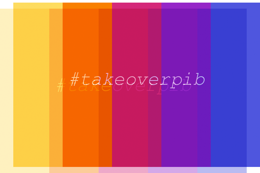 #takeoverpib / Instagram takeover